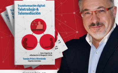 Transformación Digital: Teletrabajo & Telemediación